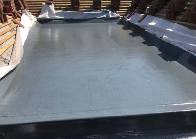 Crystic Roofing